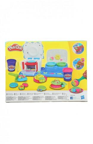 Play-Doh Sweet Shoppe Double Dessert Set