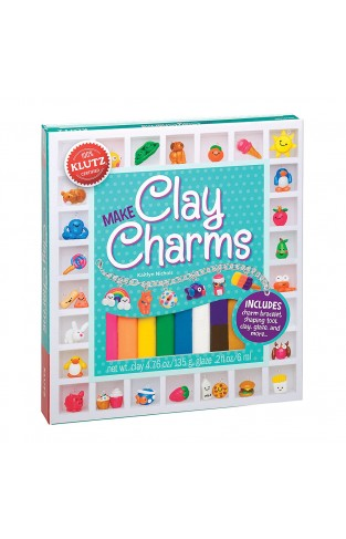 Clay Charms (Klutz)