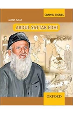 Graphic Stories: Abdul Sattar Edhi