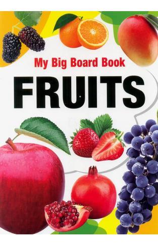 My Big Board book