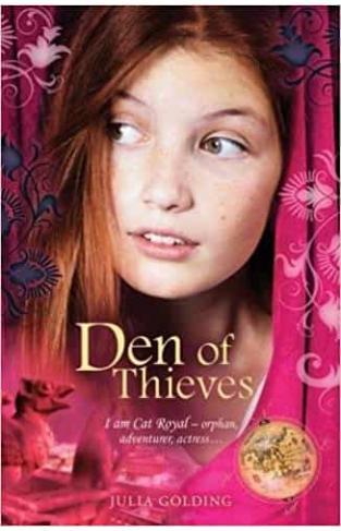 Den of Thieves (Cat Royal)