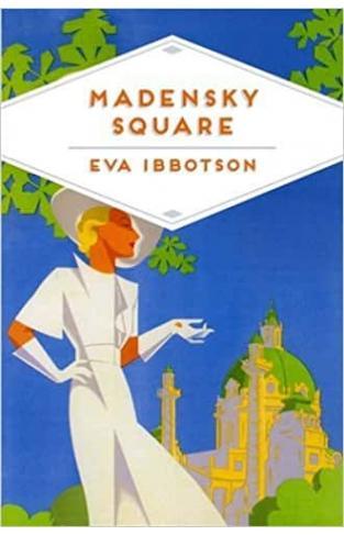 Madensky Square (Pan Heritage Classics)