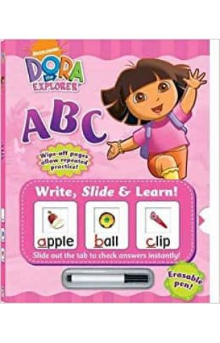 ABC (Dot-to-dot)
