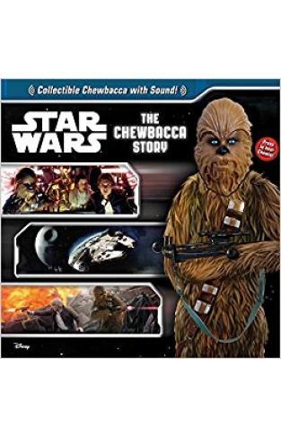 Star Wars: The Chewbacca Story