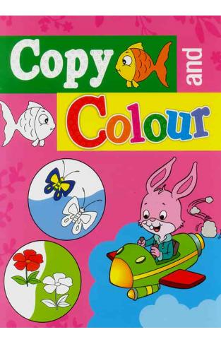 Copy and Copy pink