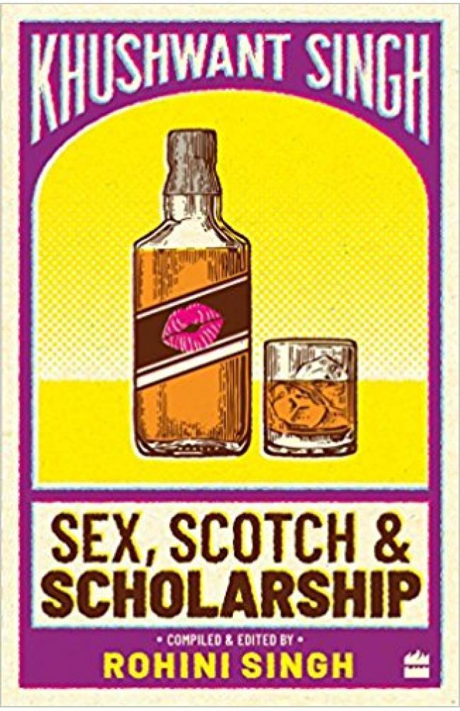 Sex, scotch and scolarship