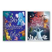 Story Books  (390)