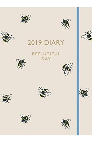 Bumble Bee 2019 Diary