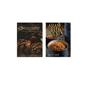Cook Books (161)