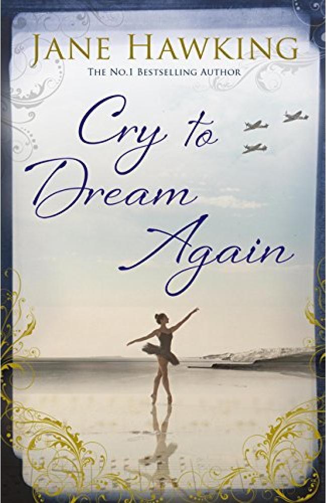 Cry to Dream Again