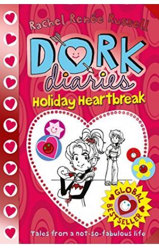 Dork Diaries: Holiday Heartbreak