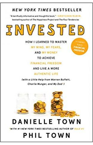 Invested: How I Learned to Master My Mind