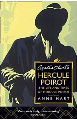 Agatha Christie's Hercule Poirot: The Life and Times of Hercule Poirot