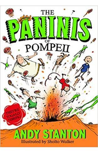 The Paninis of Pompeii