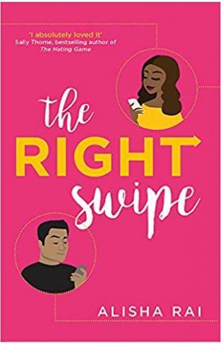 The Right Swipe (Modern Love)
