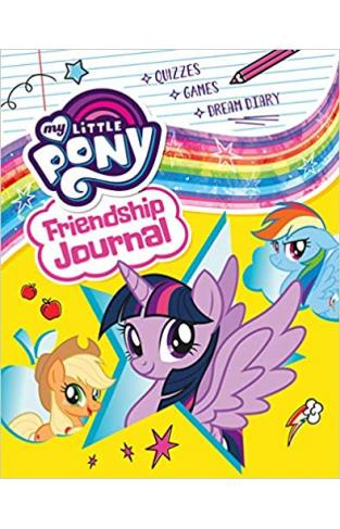 My Little Pony: Friendship Journal