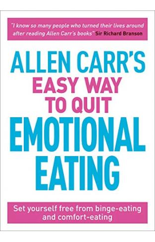 Easy Way to Quit Emotional Eating