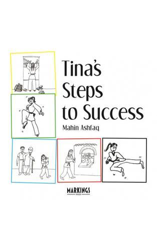 Tina's Steps to Success