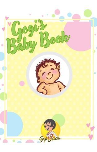 Gogi's baby book