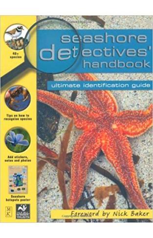 Seashore Detectives' Handbook