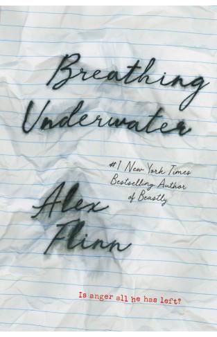 Breathing Underwater - Paperback