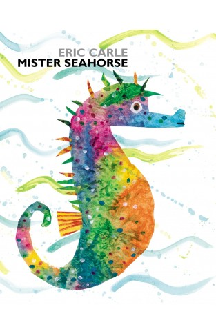 Mister Seahorse (Picture Puffin S.)