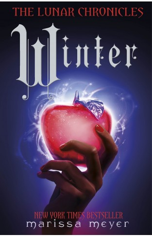 The Lunar Chronicles: Winter (Book # 4)