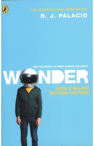 Wonder (Movie Tie- In Ed.)