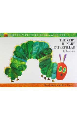 Very Hungry Caterpillar Audio CD