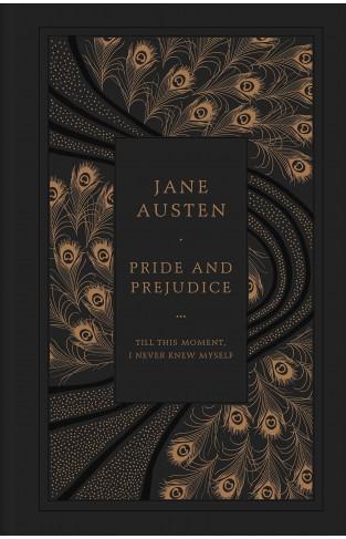 Pride and Prejudice (Penguin Leather Classic)