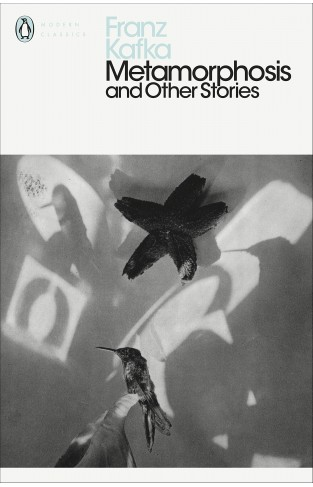 Metamorphosis and Other Stories (Penguin Modern Classics
