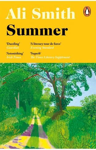 Summer: Ali Smith (Seasonal Quartet)