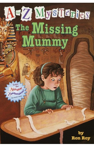 Mysteries The Missing Mummy