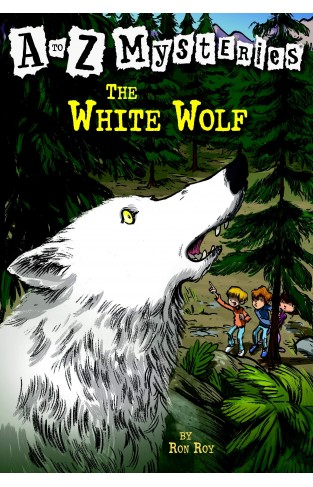 Mysteries  W The White Wolf