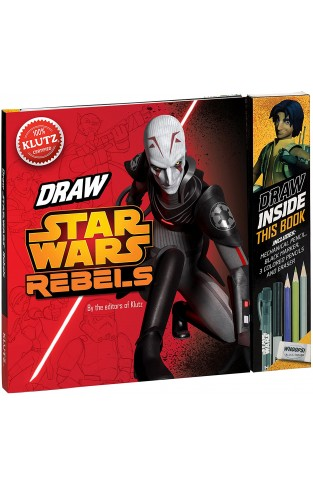 Star Wars Rebels Be a  -