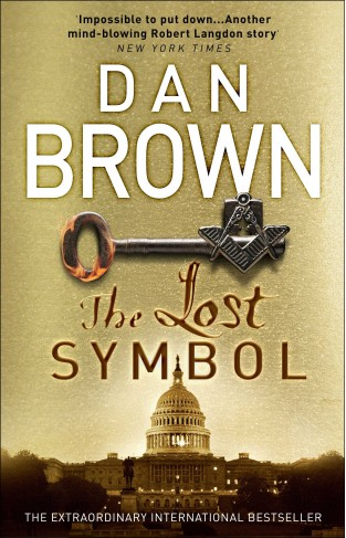The Lost Symbol  -