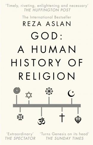 God:A Human History of Religion