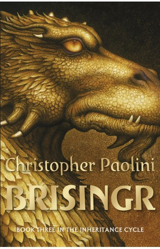 Brisingr Book Three In The Inheritance Cycle
