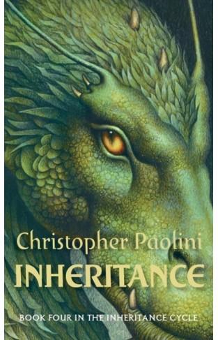 Inheritance: Book Four:  (The Inheritance Cycle)