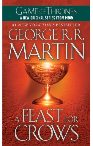 A Feast for Crows Book 4 -