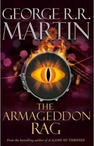 The Armageddon Rag -