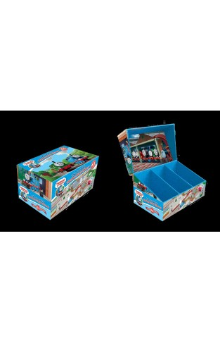 Thomas & Friends: 65 Book Box Set