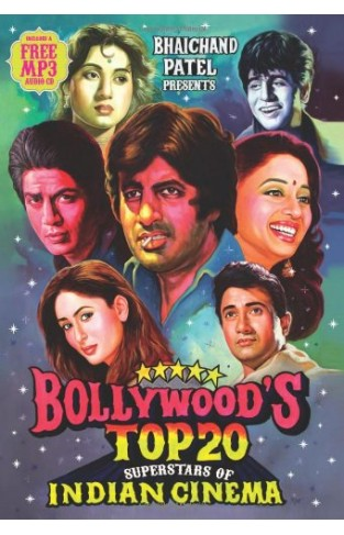 Bollywoods Top 20 Superstars of Indian Cinema