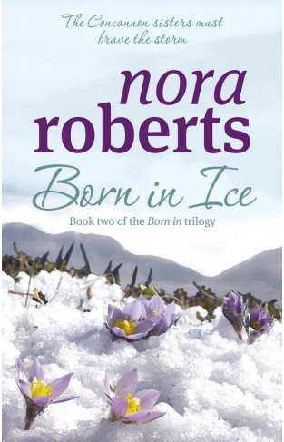 Born In Ice - The Storm Trilogy 2