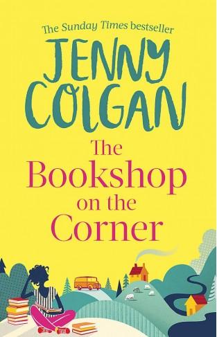 The Bookshop on the Corner (Kirrinfief)