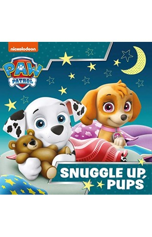 Paw Patrol Picture Book - TITLE TBD