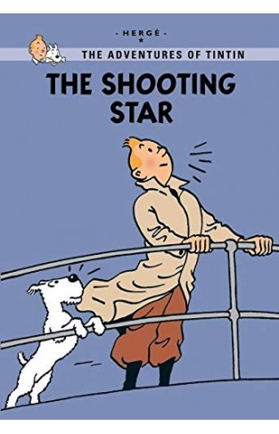 The Shooting Star (Tintin Young Readers Series)