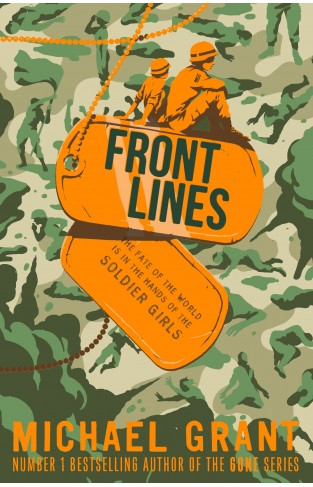 Front Lines - (PB)