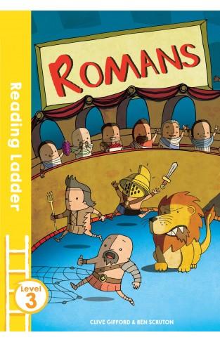 Romans: Level 3 (reading Ladder)