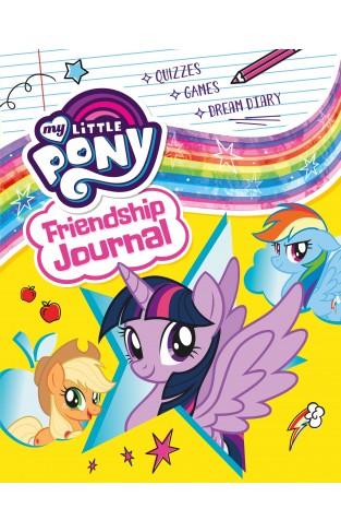 My Little Pony: Friendship Journal